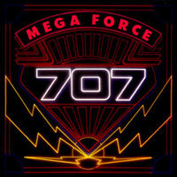 707 - Mega Force