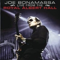 Bonamassa, Joe - Live From Royal Albert Hall
