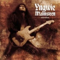 Malmsteen, Yngwie - Relentless