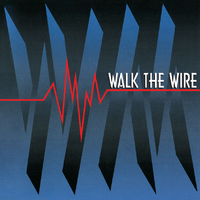 Walk The Wire - Walk The Wire