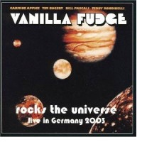 Rocks The Universe - Live In Germany 2003