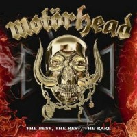 Motörhead - The Best, The Rest, The Rare