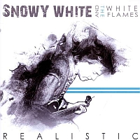 White, Snowy - Realistic