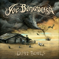 Bonamassa, Joe - Dust Bowl, ltd.ed.