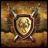 Legion - Code Of Honour