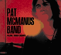 McManus, Pat - Walking Through Shadows