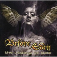 Before Eden - The Legacy Of Gaia