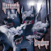 Nazareth - Big Dogz, ltd.ed.