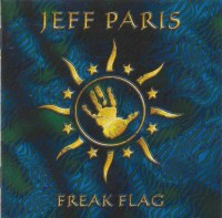 Paris, Jeff - Freak Flag
