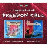 Freedom Call - Stairway to Fairyland / Crystal