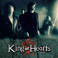 King Of Hearts - 1989