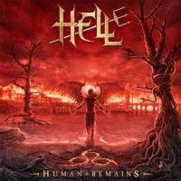 Hell - Human Remains, ltd.ed.