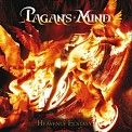 Pagan's Mind - Heavenly Ectasy