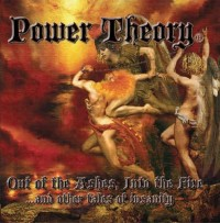Power Theory - Tales Of Insanity