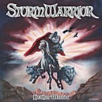 Stormwarrior - Heathen Warrior, ltd.ed.