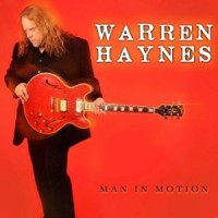 Haynes, Warren - Man In Motion