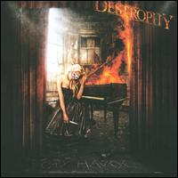 Destrophy - Cry Havoc