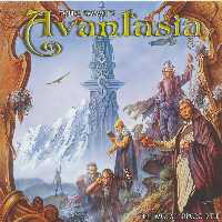 Avantasia - The Metal Opera II