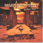 Balance Of Power - Ten More Tales