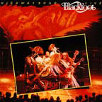 Blackfoot - Highway Song-Live