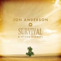 Anderson, Jon - Survival & Other Stories
