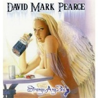 Pearce, David Mark - Strange Angels