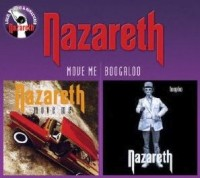 Nazareth - Move Me / Boogaloo