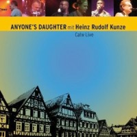 Anyones Daughter - Calw Live