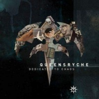 Queensryche - Dedicated To Chaos, ltd.ed.