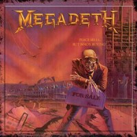 Megadeth - Peace Sells But Who's Buying