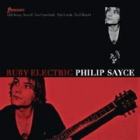 Sayce, Philip - Ruby Electric