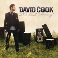 Cook, David - This Loud Morning, ltd.ed.