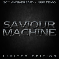 Saviour Machine - Legend III II