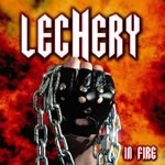 Lechery - In Fire