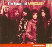Aerosmith - Essential Aerosmith Vol. 3
