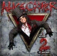Cooper, Alice - Welcome 2 My Nightmare, ltd.ed. deluxe