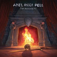 Pell, Axel Rudi - The Ballads IV