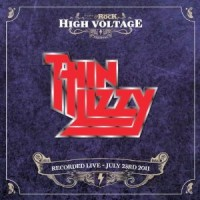 Thin Lizzy - Live At High Voltage 2011