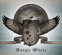 White, Doogie - As Yet Untitled