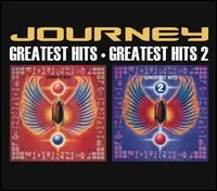 Journey - Greatest Hits Vol. 1+2