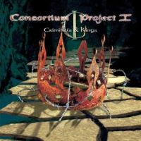 Consortium Project - Criminals & Kings