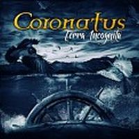 Coronatus - Terra Incognita, ltd.ed.