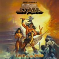 Burning Starr - Land Of The Dead