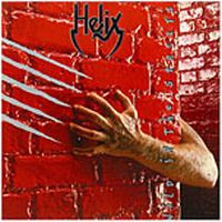 Helix - Wild In The Streets