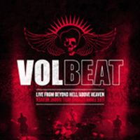 Volbeat - Live From Beyond Hell - Above Heaven