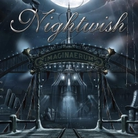 Nightwish - Imaginaerum, ltd.ed.