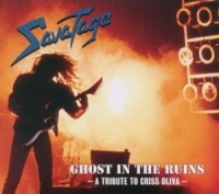 Savatage - Ghost In The Ruins - 2011 Edition