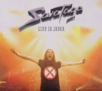 Savatage - Live In Japan - 2011 Edition