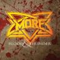 More - Blood And Thunder