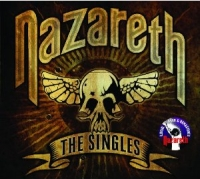 Nazareth - The Singles